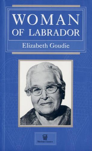 Woman of Labrador