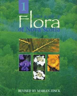 Roland's Flora of Nova Scotia
