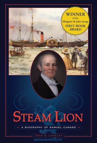 Steam Lion PB