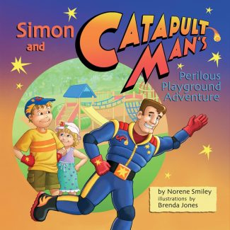 Simon and Catapult Man's Perilous Playground Adventure