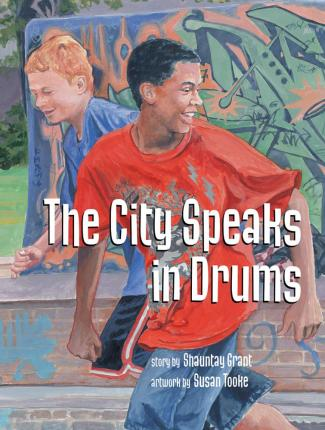 City Speaks In Drums