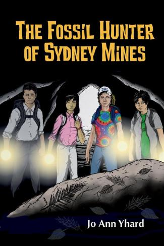 Fossil Hunter of Sydney Mines