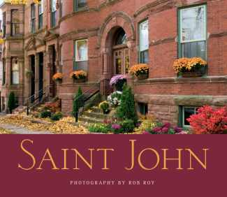 Saint John (2nd edition)