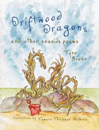 Driftwood Dragons
