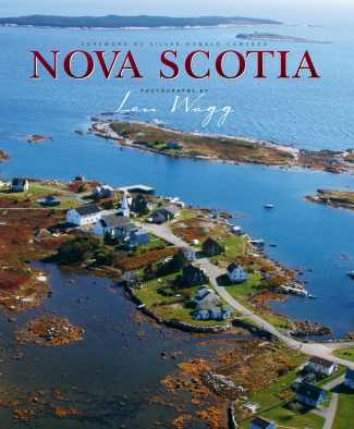 Nova Scotia (Wagg) 2nd edition