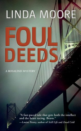 Foul Deeds (2nd edition)