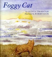 Foggy Cat