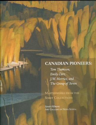 Canadian Pioneers