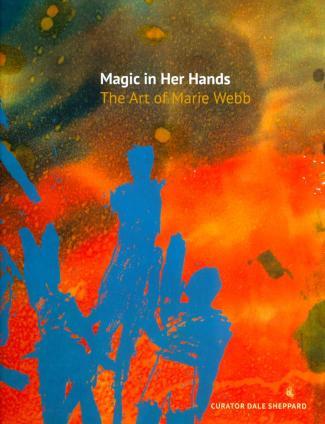 Magic In Her Hands