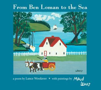 From Ben Loman to the Sea (HC)