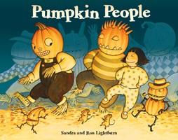 Pumpkin People ( new edition)