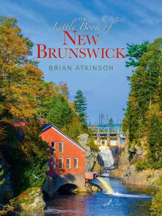 Little Book of New Brunswick