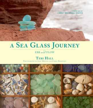 A Sea Glass Journey