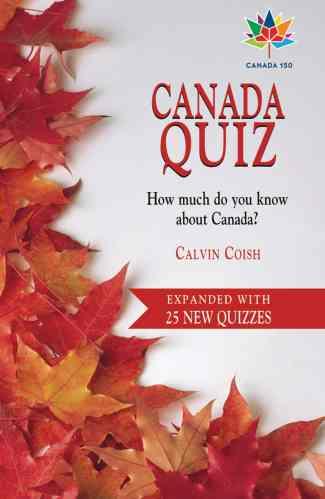 Canada Quiz: 150 Edition