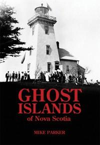 Ghost Islands of Nova Scotia