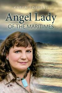 Angel Lady of the Maritimes