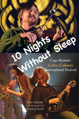 10 Nights Without Sleep