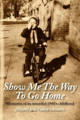 Show Me The Way To Go Home