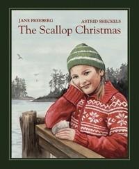 Scallop Christmas
