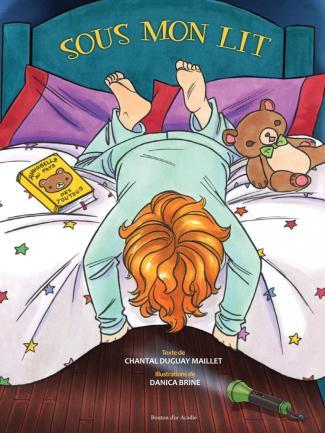 Sous mon lit / Beneath My Bed