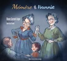 Mémère et Nannie