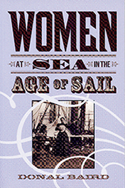 Women at Sea in the Age of Sail