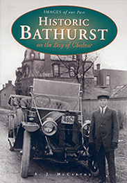 Historic Bathurst