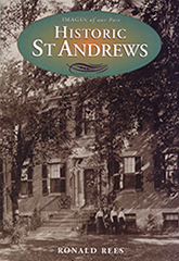 Historic St Andrews