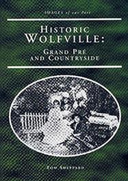 Historic Wolfville