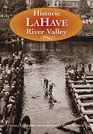 Historic LaHave River Valley