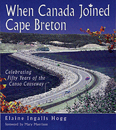 When Canada Joined Cape Breton