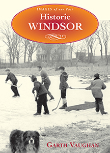 Historic Windsor