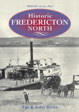 Historic Fredericton North
