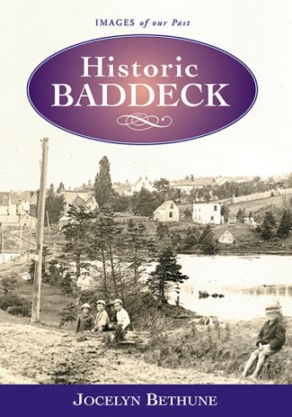 Historic Baddeck