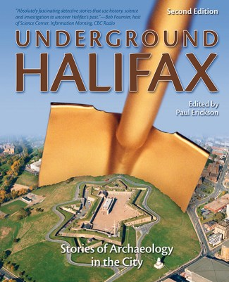 Underground Halifax (2nd edition)