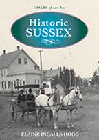 Historic Sussex