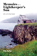 Memoirs of a Lightkeeper's Son   2nd edition