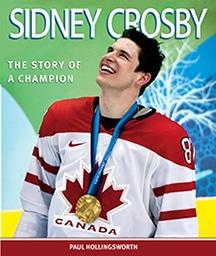 Sidney Crosby, 3rd edition