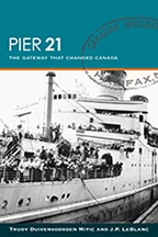 Pier 21 Gateway that Changed Canada (new)