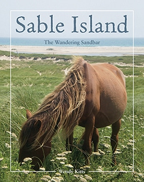 Sable Island the Wandering Sandbar