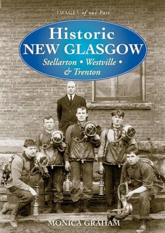 Historic New Glasgow, Stellarton, Westville and Trenton