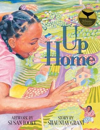 Up Home (pb)