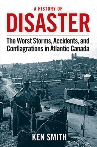 A History of Disaster (2nd edition)