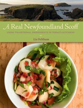 A Real Newfoundland Scoff