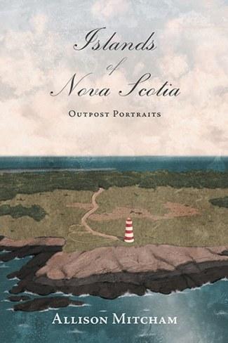 Islands of Nova Scotia