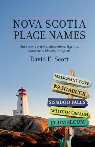 Nova Scotia Place Names