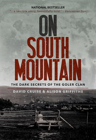 On South Mountain