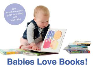 Babies Love Books!