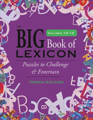 The Big Book of Lexicon : Volumes 10, 11, 12