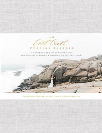 An East Coast Wedding Planner